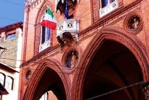 ITALIA | EMILIA-ROMAGNA | BOLOGNA