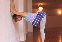 Fitness*Yoga&Stretching