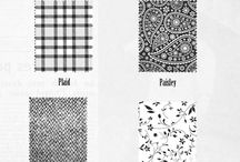 Men's wear Fabric Patterns