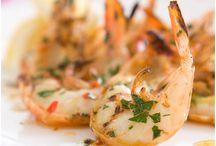 Recipes - Lighter meals