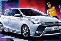 Berita Toyota
