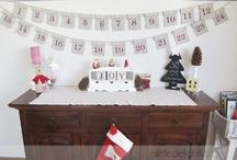 Christmas 2014 / by Franki Aquino