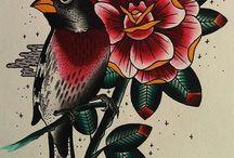 Tattoos / by Lia Copello