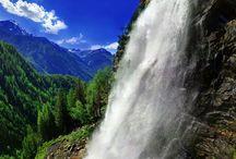 Alpen & Wasser