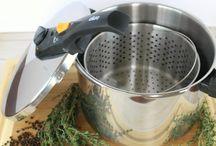 Stove top pressure cooker recipes