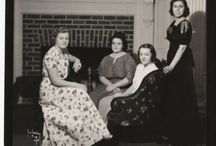 Class of 1939 / Photos of the Class of 1939 from the Mount Holyoke Archives & Special Collections