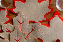 Holiday - Thanksgiving Sewing Projects / by Sew News
