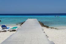 Beaches of Curacao