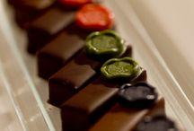 Secret Chocolate