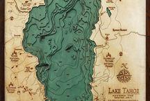I Heart Cartography