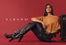 Autumn and Winter Collection 2016 / You can Find Albano's winter collection 2016