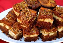 Brownies Yummy.... / by Marcy Lundberg