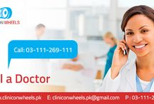 Call a doctor your doctor on call 03-111-269-111
