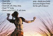Dance¡