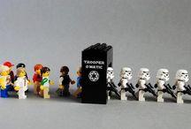 LEGOS - Stormtrooper -