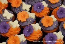 Cake's and More!!!! / by Lesa McGee Huskins