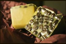 Crunchy - Body Recipes  / by kristi Lupkes