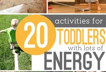 kids activities / Kids stuff
