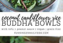 Buddha\Açai Bowls
