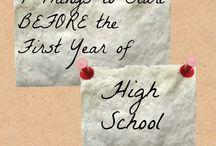 Homeschool/Highschool