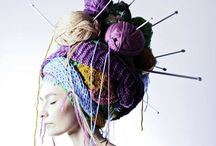 Crazy Yarn Images / Yarn bombs and other creative ideas for yarn