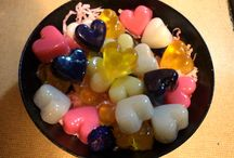 Handmade Soaps and more..
