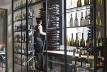 SUMMIT | Wine Room + Bar