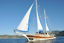 FARALYA / #gulet, #yacht, #bluevoyage, #yachtcharter,  www.cnlyacht.com