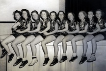 Hofstra's Basketball Teams Through the Years / This collection chronicles the history of Hofstra's Men's and Women's Basketball teams throughout the years.