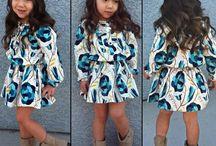 Lil' Fashionista