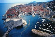 Sailing in Croatia / Planning to sail the waters of beautiful Croatia? So am I! Here are my tips..