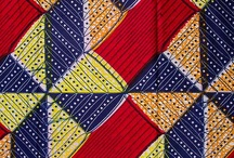Afrikanske tekstiler