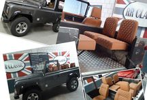 Land Rover Specialist RR CLASSIC