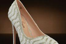 Lauren Lorraine Wedding Shoes