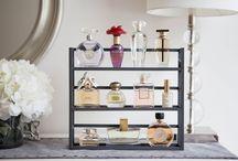 etagere a parfum