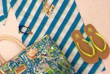 Beach/pool.