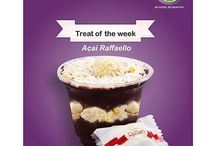Treat of the Week
