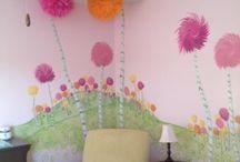 decoración de habitaciones