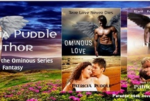 Paranormal Romance Series / by Patricia Puddle Author