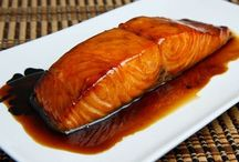 Salmon and Fish Recipes / delicious ways to cook salmon and fish