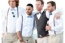 Best man Andrew&Rebeca's wedding
