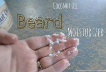 Barbaric Beard