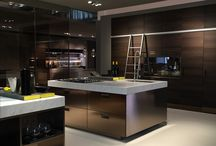 Interni28 kitchens / Arclinea
