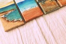 Dipinti di mare