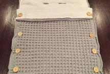 Crochet for baby's