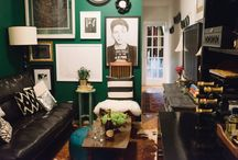 Exotic interior / by Tiff Buck