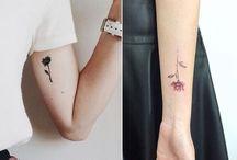 TATTOOS • mais tattoos