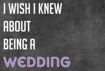 Wedding Stuff & Info