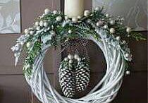 vianoce svietniky