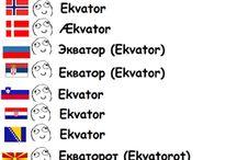 Loollll languages